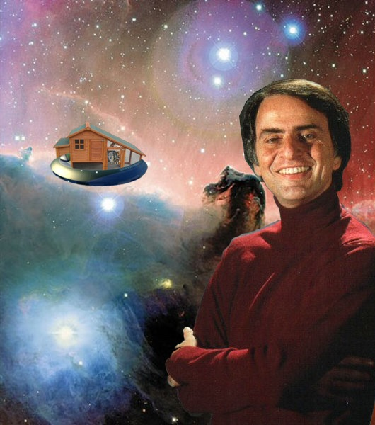 carl sagan  youtube