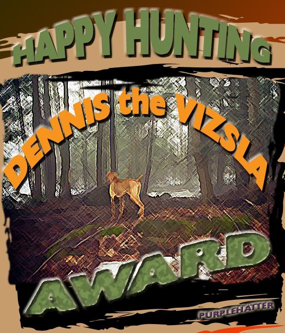 dennis-happy-hunting