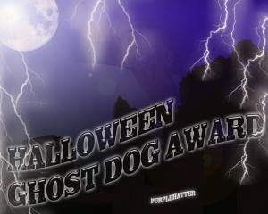 ghost-dog-award