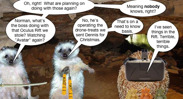 hedgehogs_oculus_rift