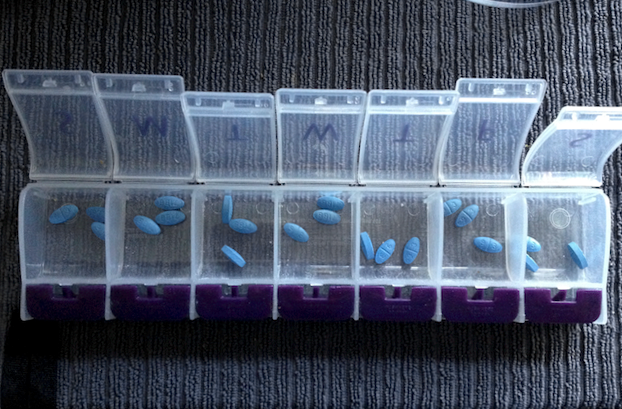 BlueProzac