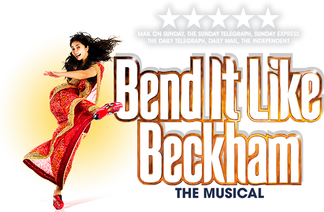 for a munth and a haff i am not allowd to bend it like beckham!!! i am not eeven allowd to bend it like mrs beckham!!!