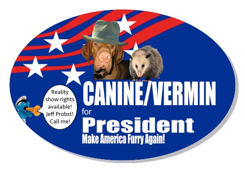 canine_vermin_for_president